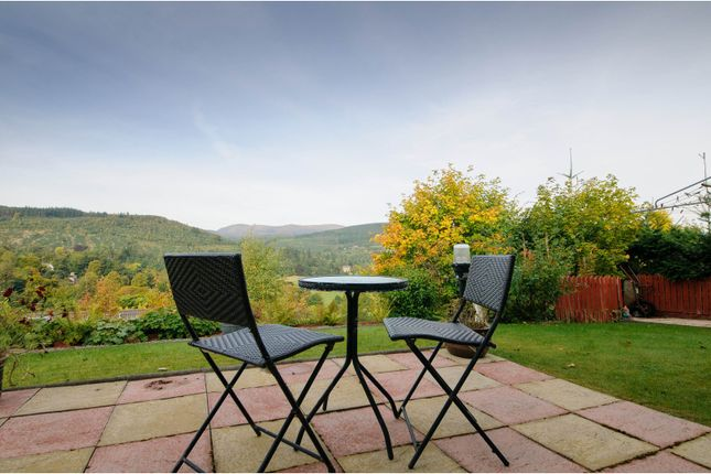 Thumbnail Detached house for sale in Kildonan/Ardival, Strathpeffer