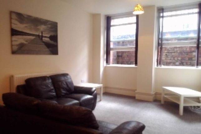 Thumbnail Flat to rent in Scholars Walk, 182 Stafford Street, City Centre, Wolverhampton