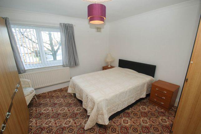 Bedroom of Western Approach, South Shields NE33