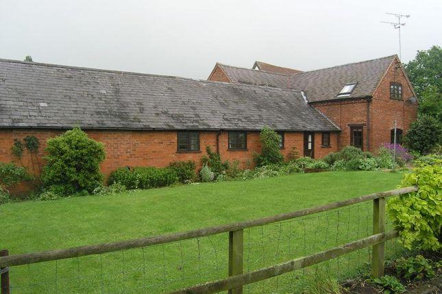 Thumbnail Property to rent in Birmingham Road, Kenilworth