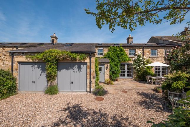 Thumbnail Property for sale in Conyers Place, 2 West Courtyard, Hornby, Bedale, North Yorkshire