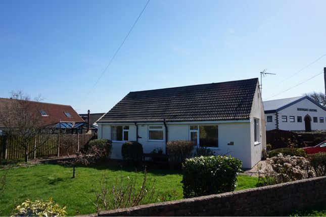 Thumbnail Detached bungalow for sale in Moorland Road, Drighlington