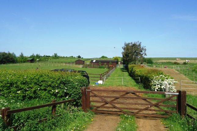 Thumbnail Land for sale in Land At Silsoe Road, Wardhedges, Bedfordshire