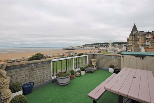Thumbnail Flat for sale in Beach Road, Weston-Super-Mare