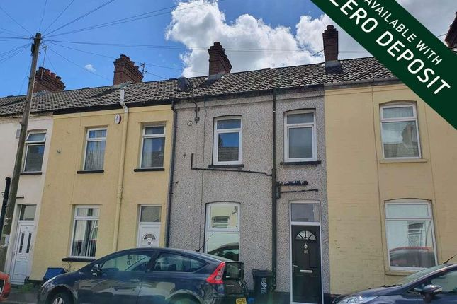 Thumbnail Property to rent in Witham Street, Newport