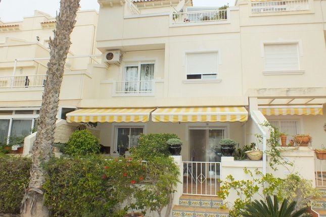 Town house for sale in Playa Flamenca, Valencia, Spain