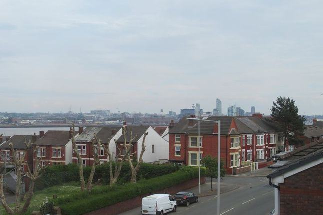Thumbnail Flat to rent in 2 Bedroom Flat, Seabank Road, Egremont Wallasey