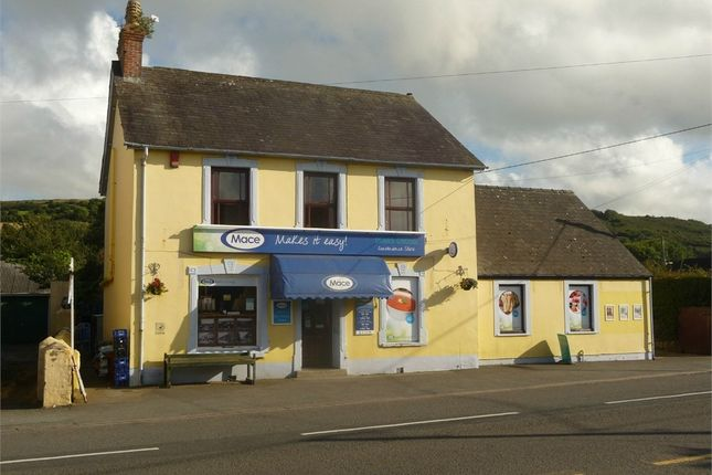 Thumbnail Detached house for sale in Keil House Stores, Dinas Cross, Newport, Pembrokeshire