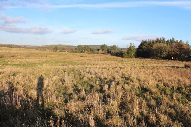 Thumbnail Land for sale in Fields At Maryculter, Maryculter, Aberdeen