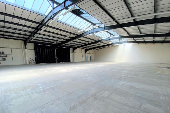 Thumbnail Industrial to let in Unit & G4, Commerce Way, Skippers Lane Industrial Estate, Middlesbrough