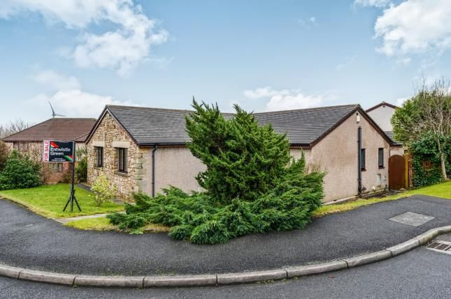 Thumbnail Bungalow for sale in The Spinney, Heysham, Morecambe, Lancashire