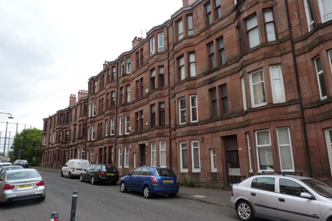 1 bed flat to rent in Strathcona Drive, Anniesland, Glasgow G13