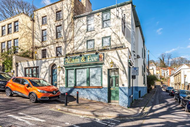Thumbnail Property for sale in Hope Chapel Hill, Clifton, Bristol