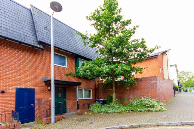 St. Catherines Close, Birmingham B15