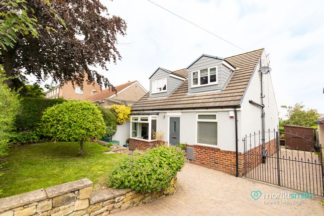 Thumbnail Detached house for sale in Kirk Edge Road, Worrall, - Stunning Home