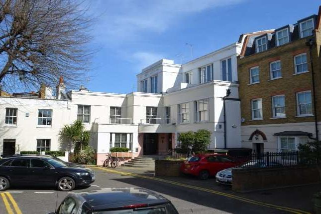 Thumbnail Office for sale in Childs Place, London