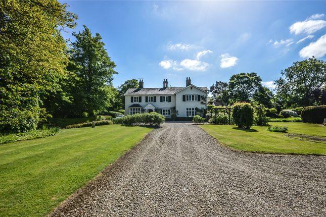 Thumbnail Detached house for sale in Cornells Lane, Widdington, Nr Saffron Walden, Essex
