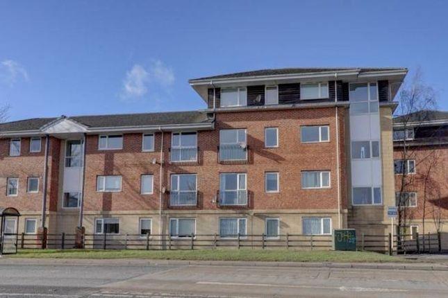 Lowmoor Road, Sutton-In-Ashfield NG17
