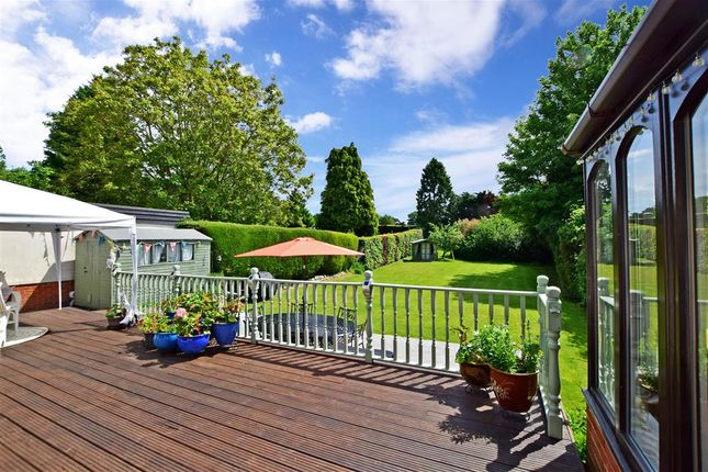 3 bed bungalow for sale in Caring Lane, Bearsted, Maidstone, Kent ME14