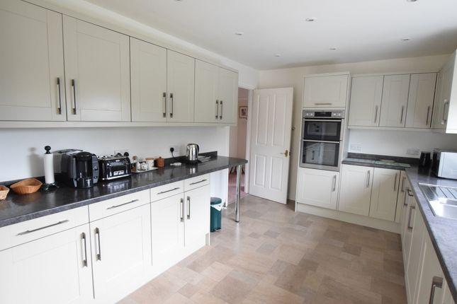 Kitchen of Pevensey Park Road, Westham BN24