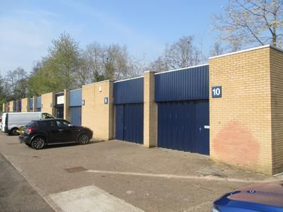 Thumbnail Light industrial to let in Manorside Industrial Estate, Walkers Road, Redditch, Worcestershire