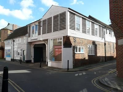 Thumbnail Office to let in The Old Brewery Business Centre, 75 Stour Street, Canterbury, Kent