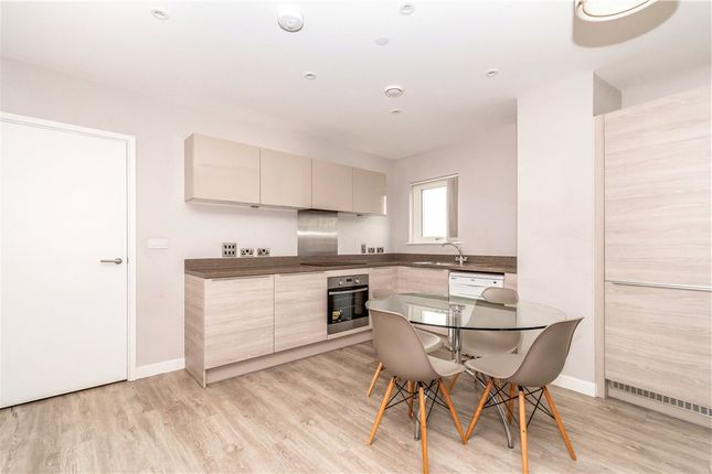 Thumbnail Flat for sale in Wandle Road, Croydon