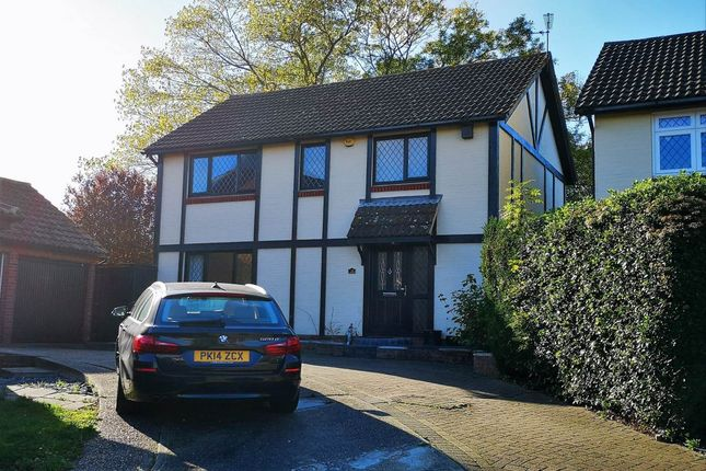 Thumbnail Property to rent in Mountfields, Pitsea, Essex