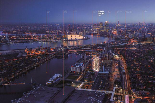 Picture No. 15 of Royal Docks West, Western Gateway, London E16