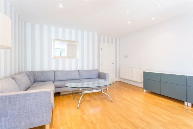 Thumbnail Flat to rent in Warren House, Beckford Close, Kensington, London