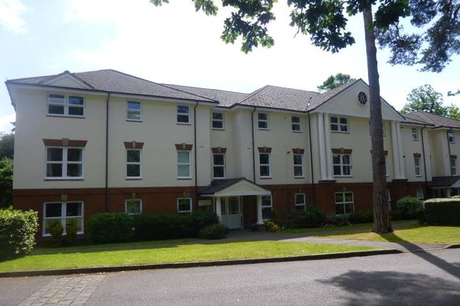 Thumbnail Flat for sale in Boundary Road, Farnborough, Hampshire