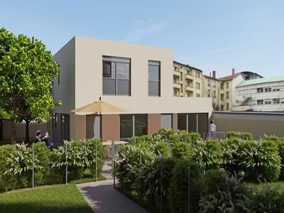 Apartments For Sale In Lyon France