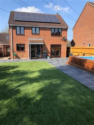 Thumbnail Property to rent in Liederbach Drive, Verwood