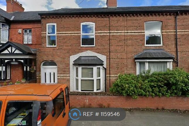 4 bed terraced house to rent in Rhuddlan, Rhyl LL18
