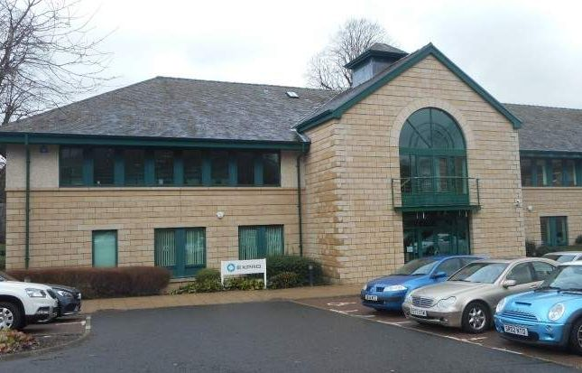 Thumbnail Office to let in Kings Park House, Stirling