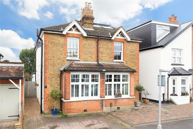 Mayo Road, Walton-On-Thames, Surrey KT12