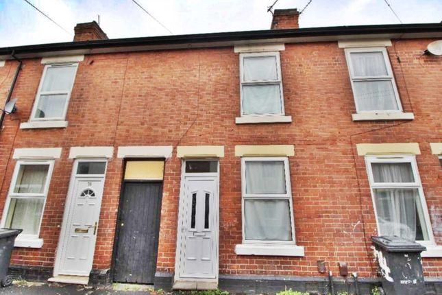 Reeves Road, Derby DE23