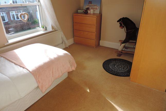 Bedroom Four of Thornham Old Road, Royton, Oldham OL2