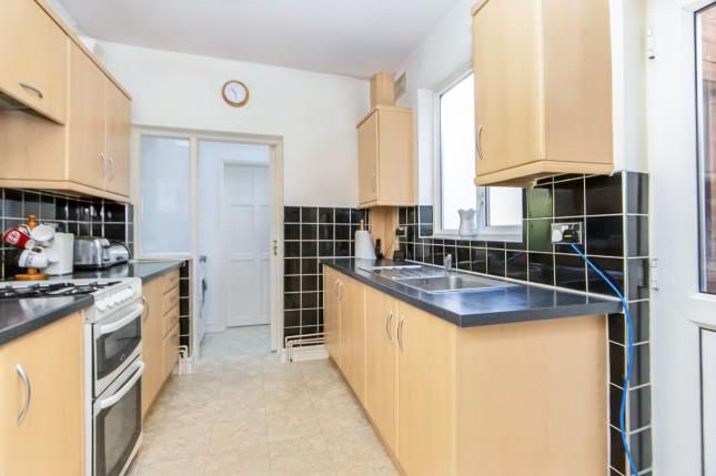 Kitchen of Highway Road, Evington, Leicester, Leicestershire LE5