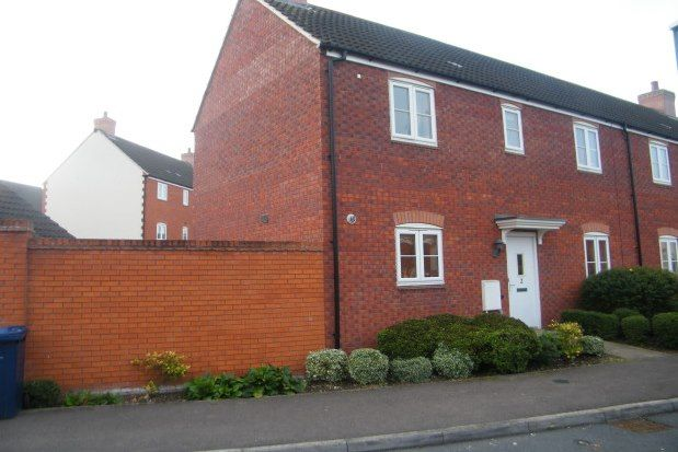 3 bed semi-detached house to rent in Walton Cardiff, Tewkesbury GL20