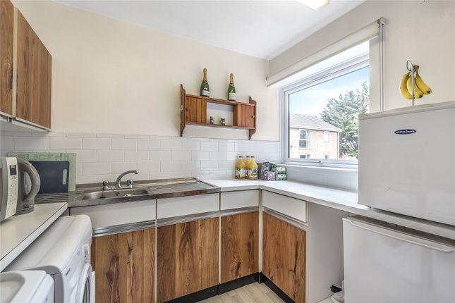 Kitchen of Epping Close, Reading, Berkshire RG1