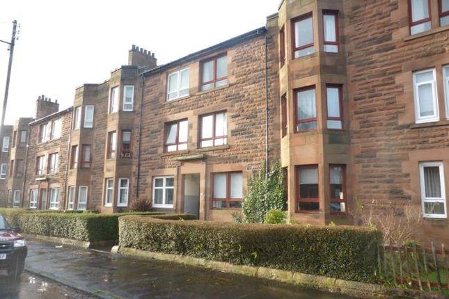 Thumbnail Flat to rent in Glencoe Street, Anniesland, Glasgow