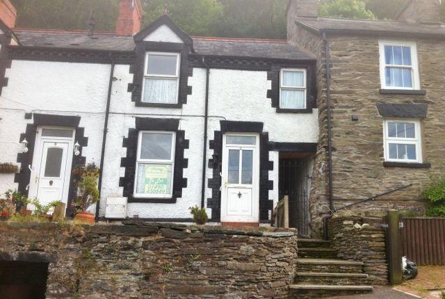 Thumbnail Cottage to rent in Bron Berwyn, Corwen
