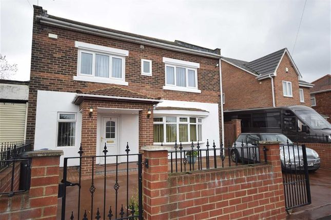 Thumbnail Detached house for sale in Coupland Grove, Jarrow