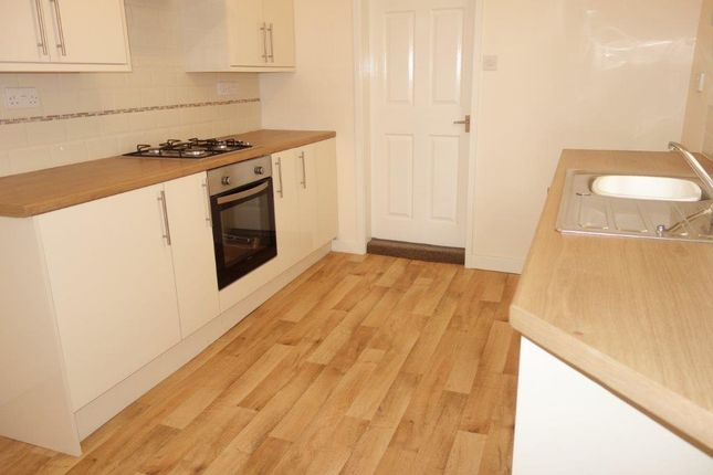 Thumbnail Terraced house to rent in Bute Street, Treherbert