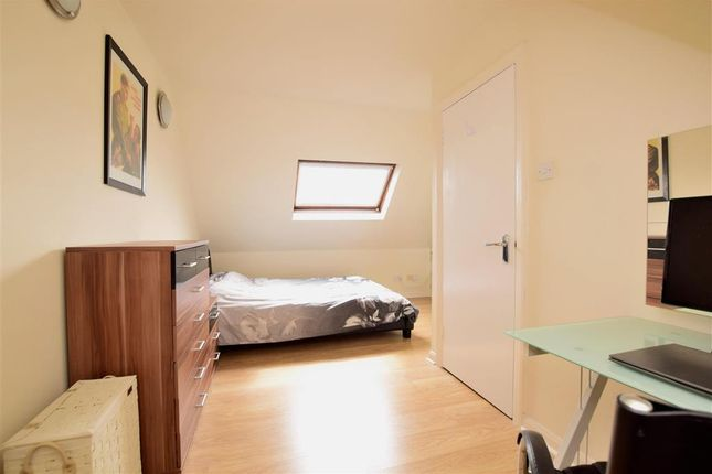 Thumbnail Terraced house for sale in St. Nicholas Road, Brighton, East Sussex