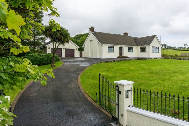 Thumbnail Detached house for sale in Braepark Road, Ballyclare
