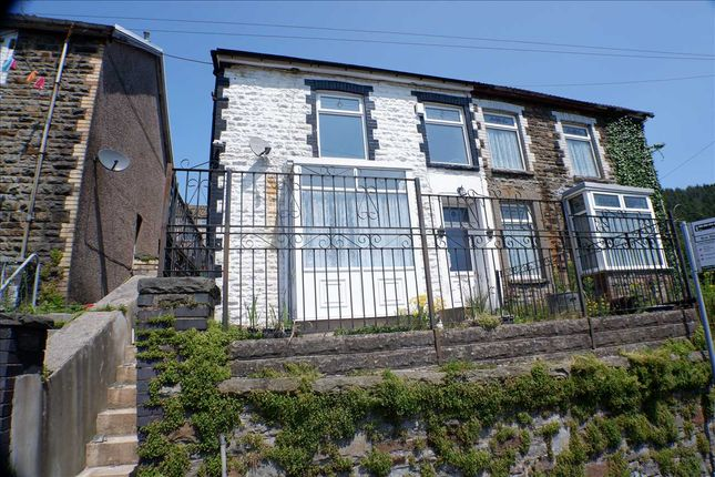 Main Picture of Wern Street, Clydach Vale, Tonypandy CF40