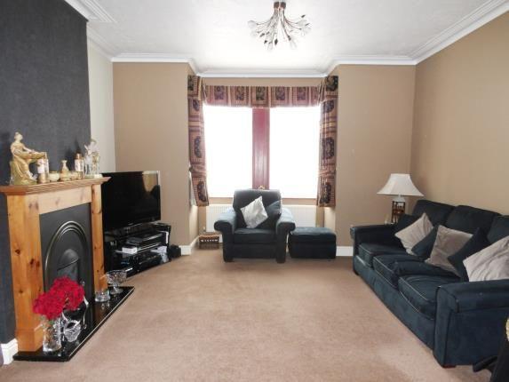 Lounge of Heacham, King's Lynn, Norfolk PE31