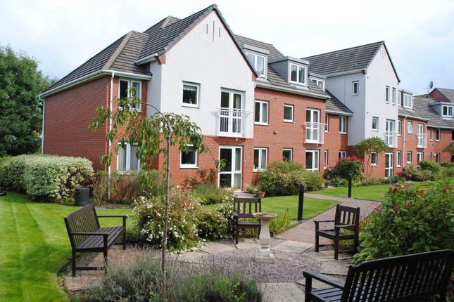 Thumbnail Property for sale in Holland Court, Willow Close, Poynton